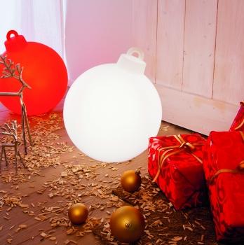 shop4media electronic for fun 8 seasons shining christmas ball xmas indoor outdoor wei 32374. Black Bedroom Furniture Sets. Home Design Ideas