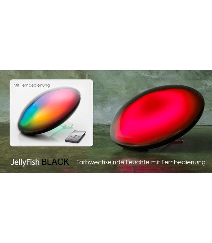 shop4media electronic for fun mathmos jellyfish black. Black Bedroom Furniture Sets. Home Design Ideas